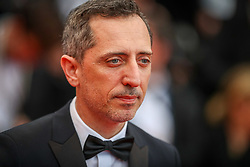 Gad Elmaleh attends the screening of A Hidden Life (Une Vie Cachee) during the 72nd annual Cannes Film Festival on May 19, 2019 in Cannes, France. Photo by Shootpix/ABACAPRESS.COM