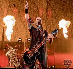 Godsmack 2018