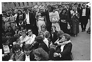 SURVIVORS, Magdalen Ball, Oxford. June 1985