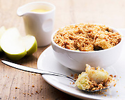 A collection of food pictures by food photographer Ross Woodhall for various different clients.