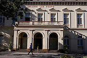 Porto Alegre_RS, Brasil...Teatro Sao Pedro em Porto Alegre, Rio Grande do Sul...Sao Pedro theatre in Porto Alegre, Rio Grande do Sul...Foto: MARCUS DESIMONI / NITRO