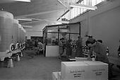 1966 - Grants of Ireland Ltd. wine bottling plant at Chapelizod