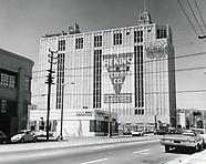 Hollywood Storage Building