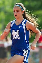 girls 800 meters,