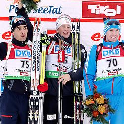 20111215: AUT, Biathlon - IBU WorldCup 3rd Biathlon, Hochfilzen