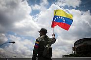 Hugo Chavez - Traslado Fúnebre