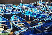 Fishing Harbour, Essaouira, Morocco