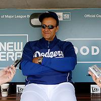 05092009 MLB Dodgers vs Giants