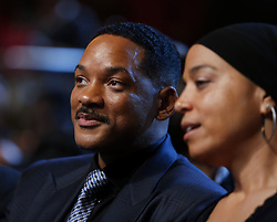 Will Smith beim Empfang im Weissen Haus zur Einweihung des neuen Museums für Afroamerikanische Geschichte und Kultur in Washington <br /> <br /> / 240916<br /> <br /> *** Opening ceremony of the Smithsonian National Museum of African American History and Culture on September 24, 2016 in Washington, DC ***