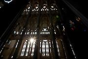 Barcelona_ESP, 08 de Janeiro de 2012...Pessoal_Espanha..Imagens da cidade e do cotidiano...FOTO: MARCUS DESIMONI / NITRO