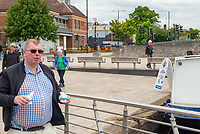 Stratford upon Avon People out and about as lockdown eased uk photo by Mark Anton Smith