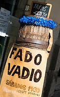 LISSABON (Stad)-Portugal - VADO - COPYRIGHT KOEN SUYK
