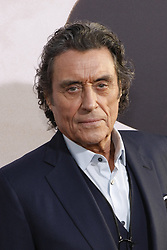 May 14, 2019 - Los Angeles, CA, USA - Los Angeles, CA - MAy 14:  Ian McShane attends the Los Angeles Premiere of HBO's 'Deadwood' at Cinerama Dome on May 14 2019 in Los Angeles CA. Credit: CraSH/imageSPACE (Credit Image: © Imagespace via ZUMA Wire)