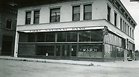 1910 First National Bank at Hollywood Blvd. & Highland Ave.