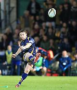 Worcester Warriors v Bristol Rugby 270515