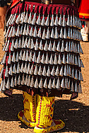 Jingle Dancer, Crow Fair, Powwow, Crow Indian Reservation, Montana