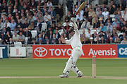 Lord's London, 1st NPower Test   England v New Zealand.  Chris CAIRNS,  bowling, 20/05/2004 <br /> [Credit Peter Spurrier Intersport Images}