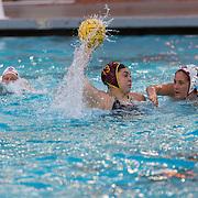 USC Women's Water Polo 2017 | UCSD