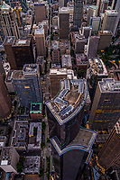Rooftops of Downtown Seattle