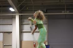 Indoor Guard & Percussion 2012