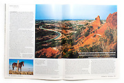 Retracing the Goodnight-Loving Trail for Texas Highways Magazine