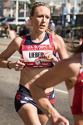 USA Olympic Team Trials Marathon 2016, Lieberg, Oiselle