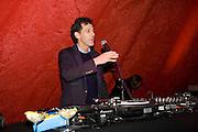 RALPH RUGOFF,  The Hayward Gallery 40th birthday Gala. hayward Gallery. South Bank. 9 July 2008 *** Local Caption *** -DO NOT ARCHIVE-© Copyright Photograph by Dafydd Jones. 248 Clapham Rd. London SW9 0PZ. Tel 0207 820 0771. www.dafjones.com.