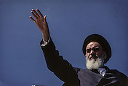 Iran revolution Complete set 40000 images