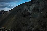 Lonsoraefi, Iceland by Thomas Campbell