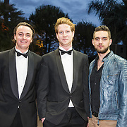 MON/Monaco/20140527 -World Music Awards 2014, Bakermat