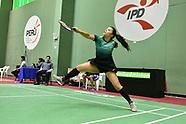 Para-Badminton Peru 2018