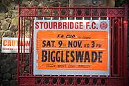 2013 Stourbridge v Biggleswade Town