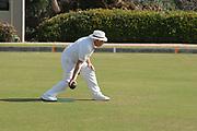 Lawn Bowling, Balboa Park, San Diego, California (SD)