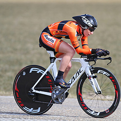 Energieswacht Tour stage 3 Winsum Nina Kessler