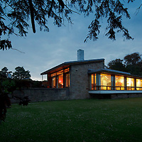 Pitcorthie House architectural & interiors photography
