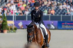 Siemer Anna, GER, Butts Avondale<br /> European Championship Eventing<br /> Luhmuhlen 2019<br /> © Hippo Foto - Stefan Lafrentz