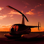 Robinson R44 Astro Helicopter 2006