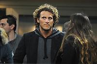 "Diego FORLAN (Inter)<br /> Milano 3/12/2011 Stadio ""Giuseppe Meazza""<br /> Serie A 2011/2012<br /> Football Calcio Inter Vs Udinese<br /> Foto Insidefoto Alessandro Sabattini"