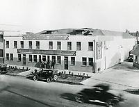1925 Independent Pictures Corp. Studio