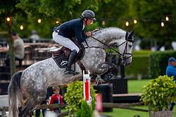 Allen Bertram, IRL, Calisto Blanc<br /> Brussels Stephex Masters<br /> © Hippo Foto - Sharon Vandeput<br /> 26/08/21