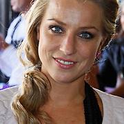 NLD/Tilburg/20101010 - Inloop musical Legaly Blonde, Daphne Flint