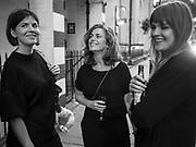 STEPHANIE KENNEDY; SERENELLA MARTUFI, PAULINE KORBKIEWCZ, The Verve, photographs by Chris Floyd ... Art Bermondsey Project Space, London. 6 September 2017