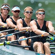 NZ Mens quad (4X)