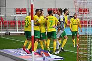 Rotherham United v Norwich City 171020