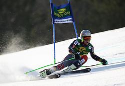 LIGETYTed of USA competes during 10th Men's Slalom - Pokal Vitranc 2014 of FIS Alpine Ski World Cup 2013/2014, on March 8, 2014 in Vitranc, Kranjska Gora, Slovenia. Photo by Matic Klansek Velej / Sportida