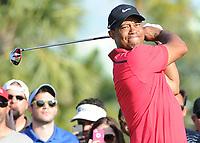 Golf<br /> Foto: imago/Digitalsport<br /> NORWAY ONLY<br /> <br /> March 09, 2014, Tiger Woods during PGA Golf Herren - World Golf Championship - Final Round at Trump National Doral in Doral, Florida