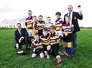 Ulster Bank Rugby Force Ballyhaunis RFC