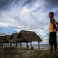 Garifuna - Honduras