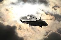 Royal Navy Westland Sea King Royal Naval Air Station Yeovilton Base Tour, UK, 25 November 2010: piQtured Sales: Ian@Piqtured.com +44(0)791 626 2580 (picture by Richard Goldschmidt)