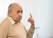 David Turk Holocaust Survivor